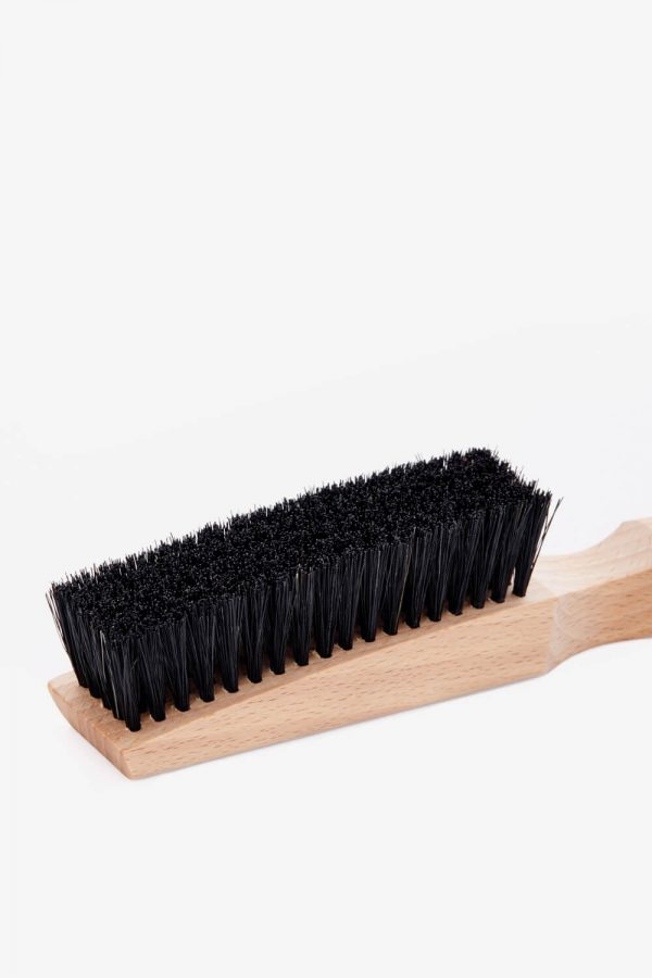 Redecker Clothes Brush – Tavallinen vaateharja