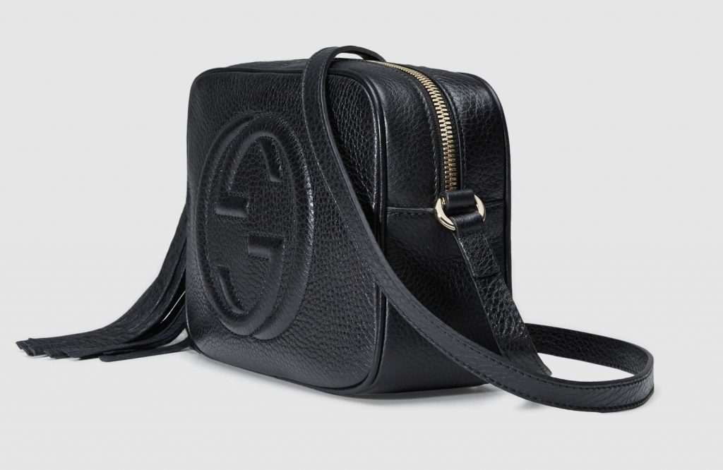 Toiveohje: Gucci Soho Disco Bag